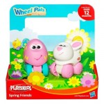 hasbro wheel pals spring friends