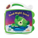leapfrog my first book good night scout