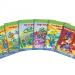 tag learn to read phonics short vowels book set