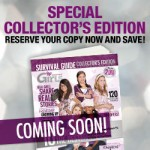 discovery girls 10-year collectors edition