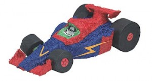 shindigz race car pinata