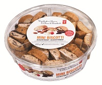 PC mini biscotti tray