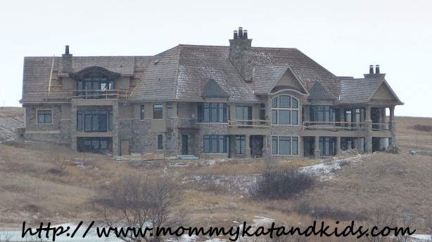 house in saskatchewan