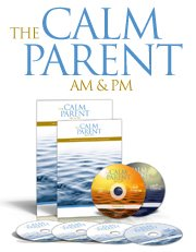 the calm parent program by debbie pincus