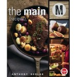 the main recipe by anthony sedlak cover
