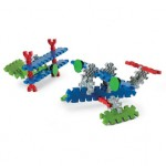 little tikes TikeStix airplanes