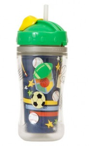 playtex insulator straw cup sport design