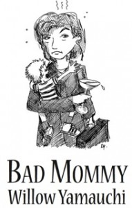bad mommy cover