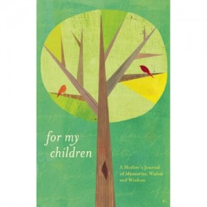 for my children cover art