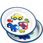 playtex mealtime plates