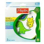 playtex mealtime plates in package