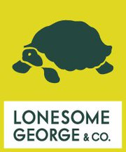 lonesome george logo