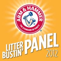 arm and hammer litter bustin panel