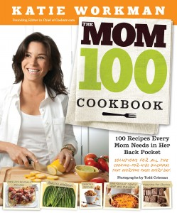 the mom 100 cookbook cover