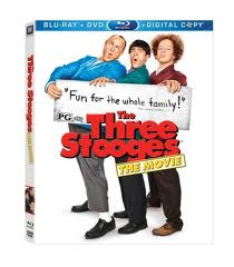 the three stooges box art