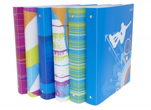 wilson jones backpack binder assortment