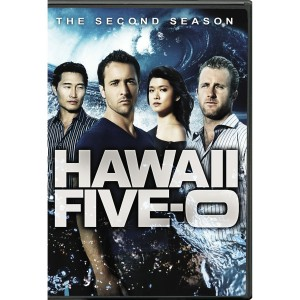 hawaii five-0 the second season
