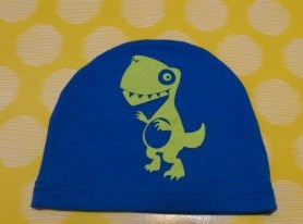 house of koopslie dinosaur hat