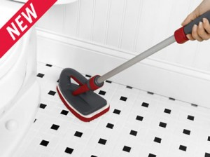 rubbermaid extendable scrubber