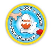 kinder canada a joy to share