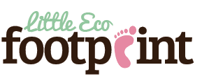 little eco footprint logo