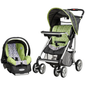 journeylite embrace travel system