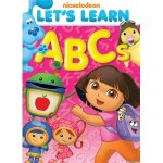 nickelodeon let's learn abc