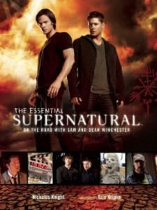 essential supernatural book