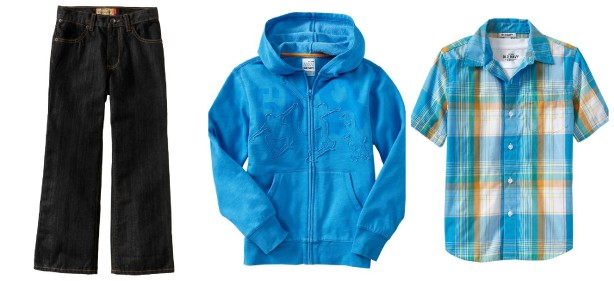 old navy boy clothing kidtacular sale