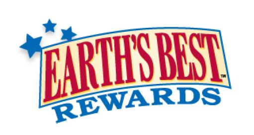 earth's best rewards logo