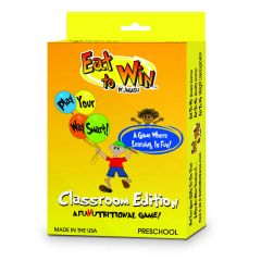eat to win classroom edition