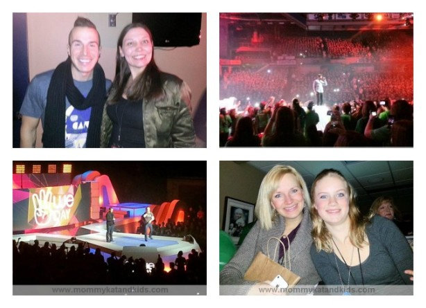 we day saskatchewan highlights