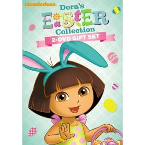 dora's easter collection box set
