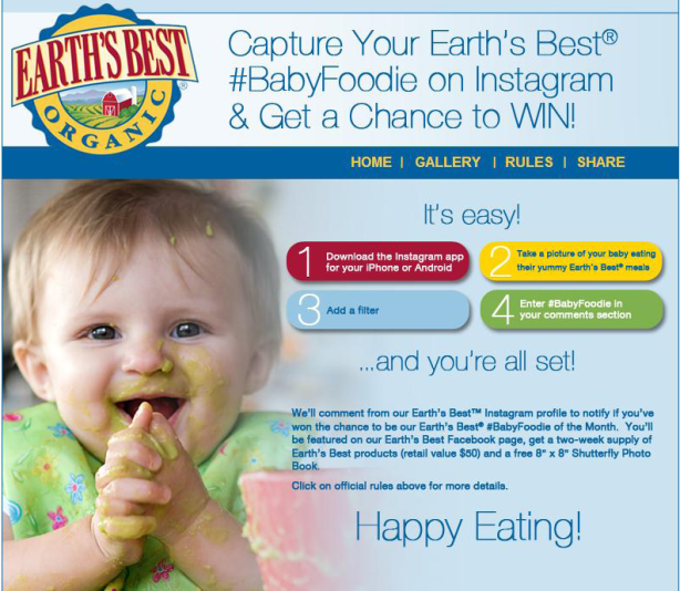earth's best babyfoodie