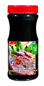 T&T korean kalbi marinade sauce