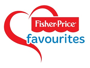 fisher-price favourites logo