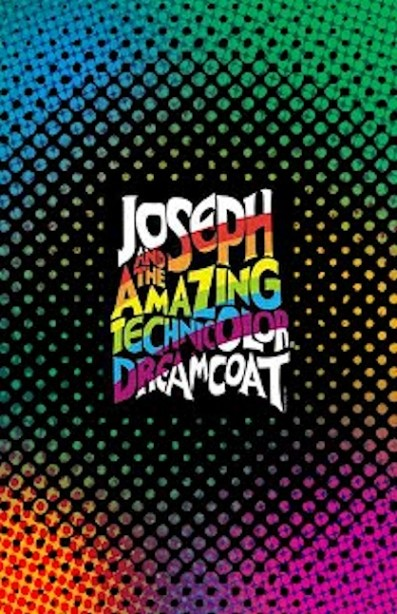 joseph amazing technicolor dreamcoat