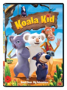 koala kid box art