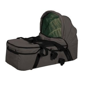 mb mini carrycot black
