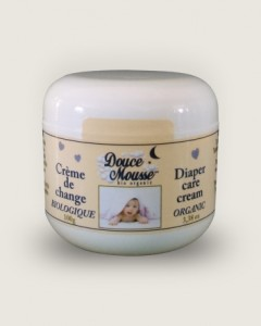 douce mousse diaper cream