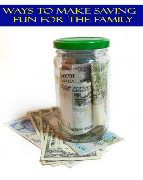 family saving tips