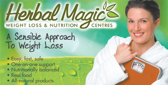 herbal magic information