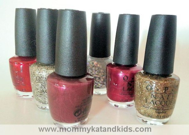 opi mariah carey holiday