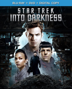 star trek into darkness box art