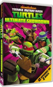 tmnt ultimate showdown box art