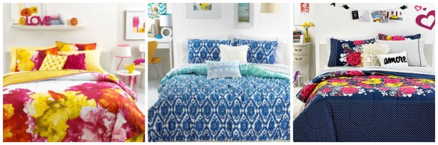 macys seventeen bedding collection