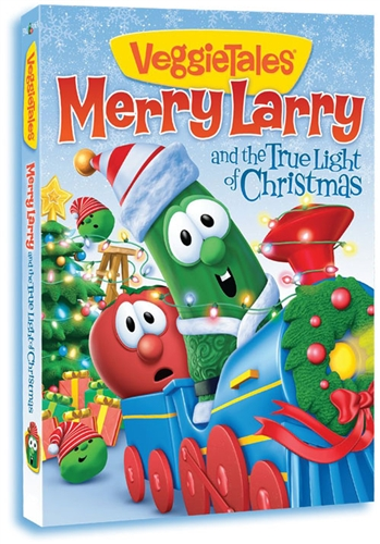 merry larry true light of christmas