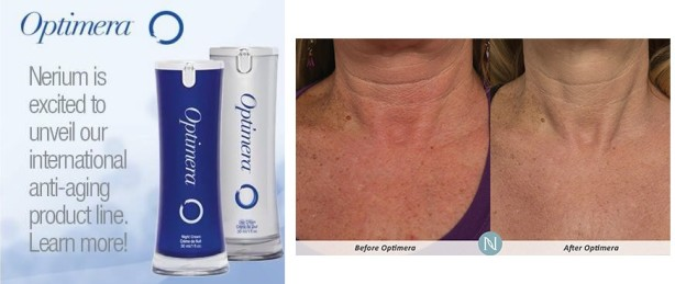 nerium optimera line