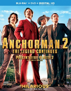 anchorman 2 box art
