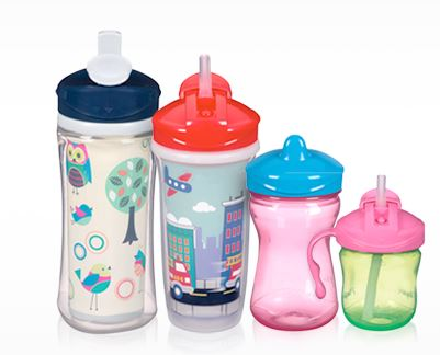 playtex anytime sippy cups